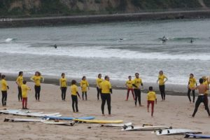 surf viajes de estdios asturias