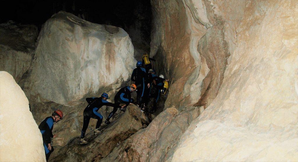 deportes de aventura en asturias