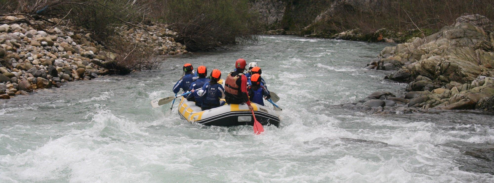rafting-en-asturias