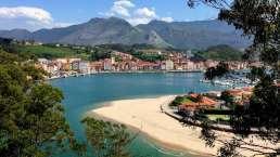 Viaje estudios Asturias