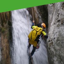 descenso de barrancos asturias